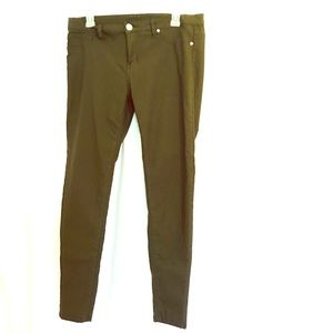 V.I.P. Jeans super stretch fabric skinny jeans